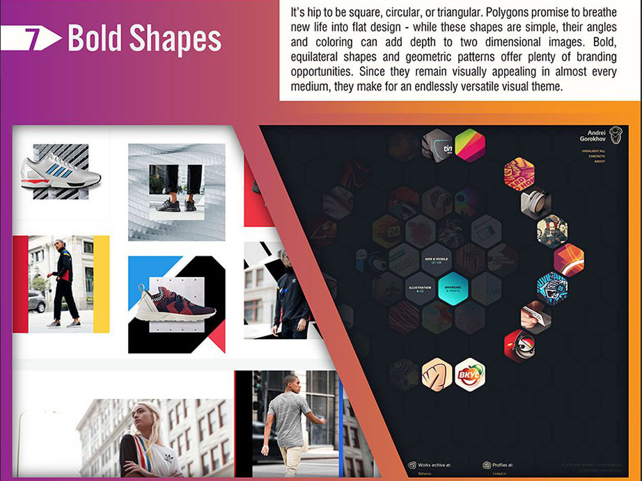 grafički dizajn trendovi