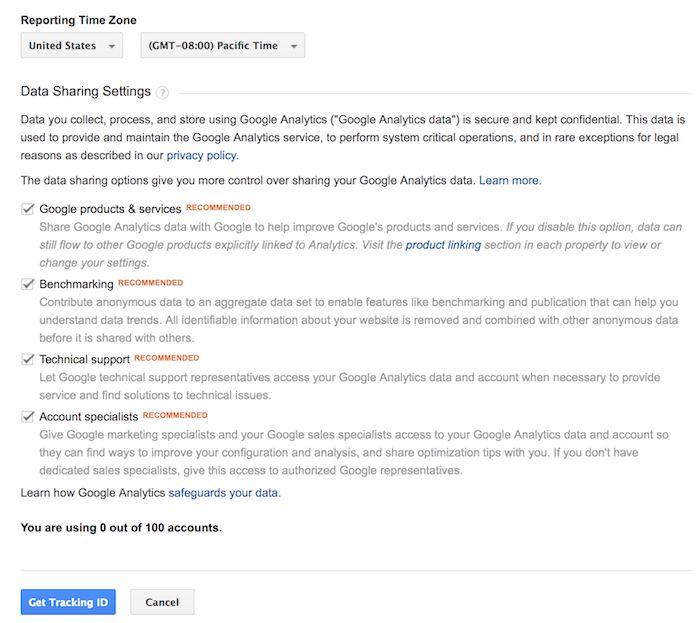google analytics osnove 4