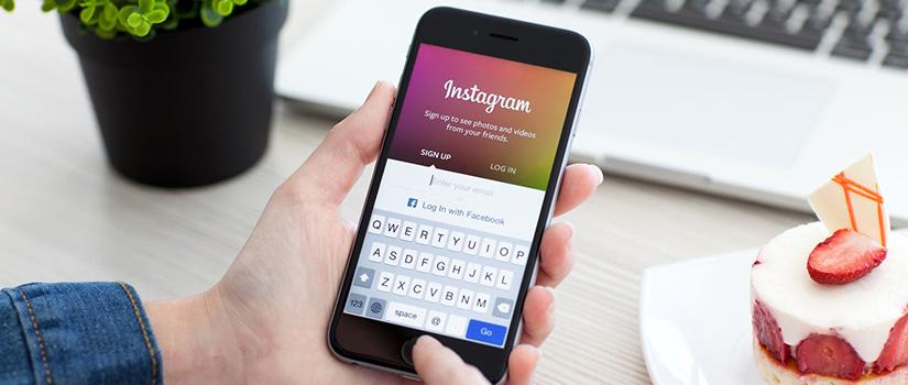 instagram reklamiranje