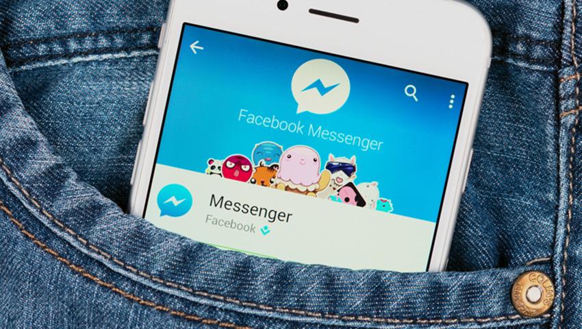 kako da koristite facebook messenger ads