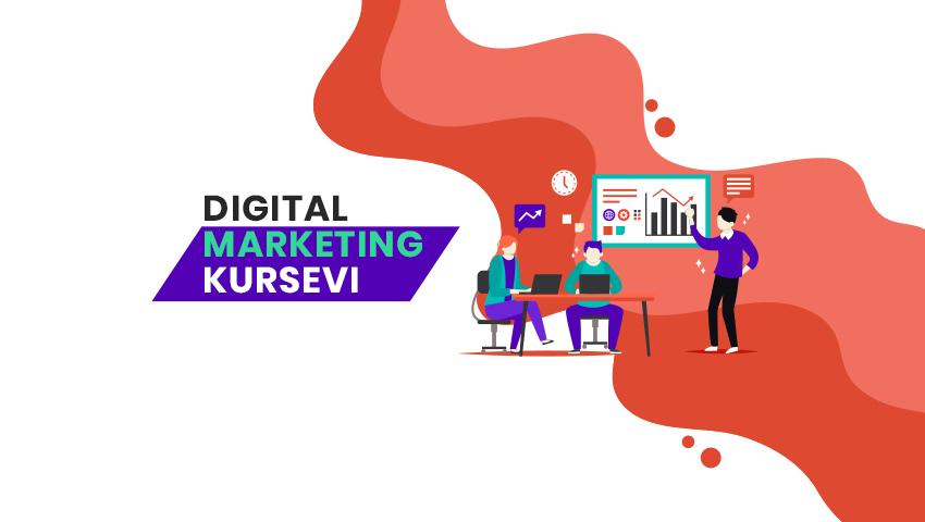 Digitalni marketing kurs