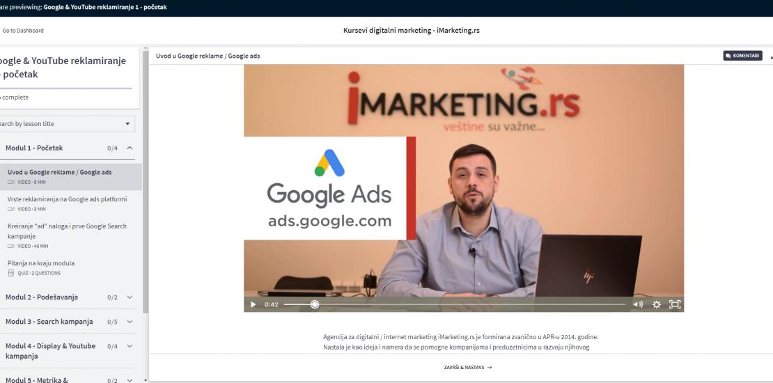 google-reklamiranje-kurs