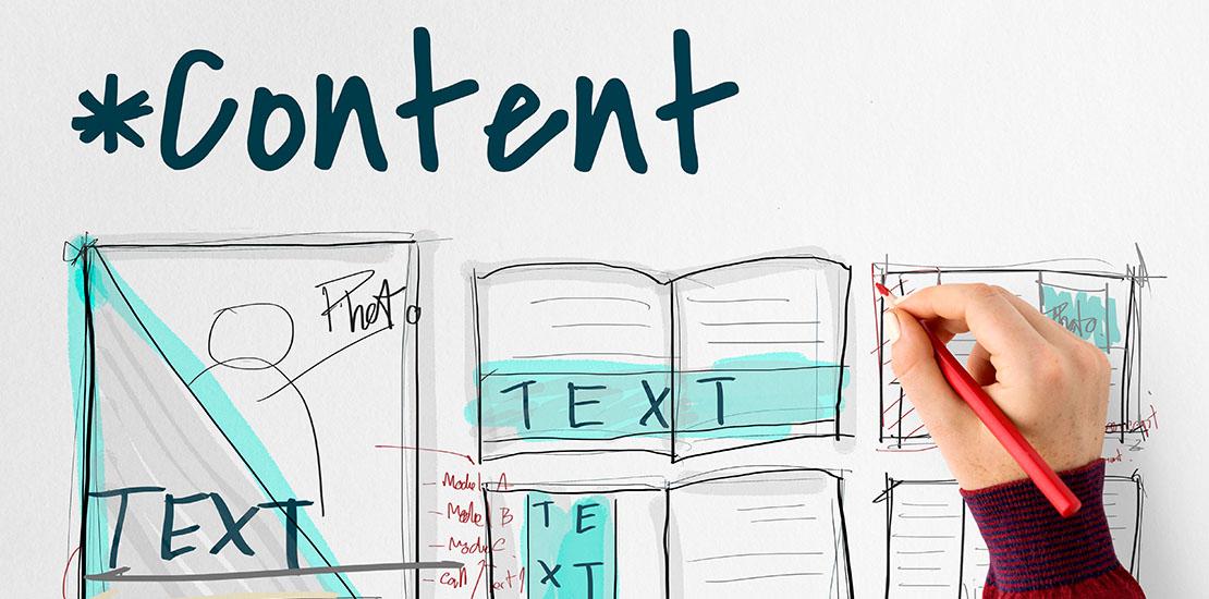 sta je content marketing