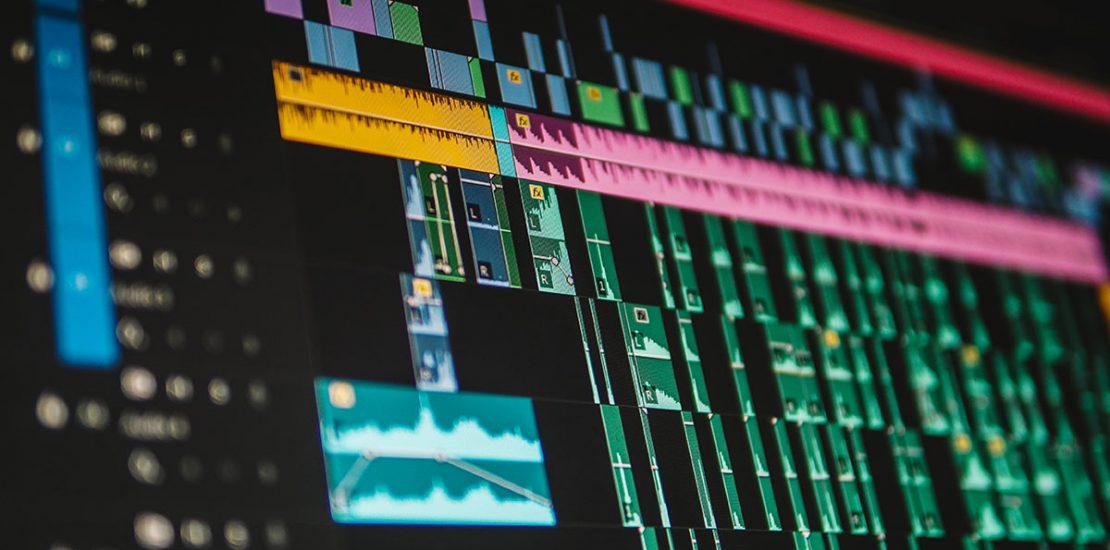 video produkcija trajanje formata