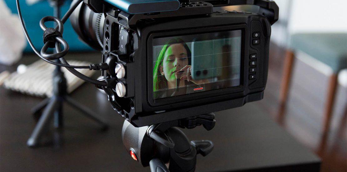 video produkcija za digitalne medije