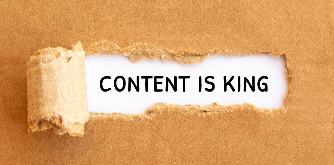 Koje sve vrste content marketinga postoje 2