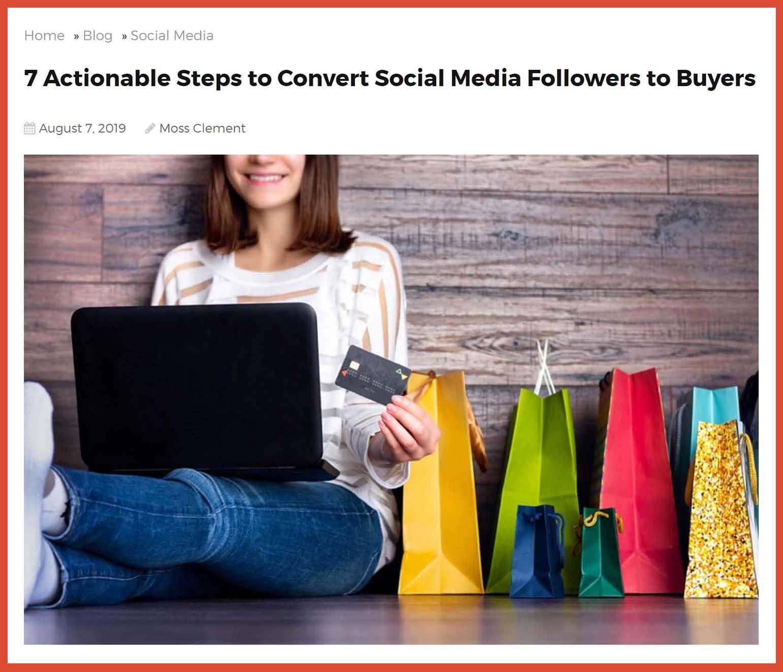 Vrste content marketinga - blog 2